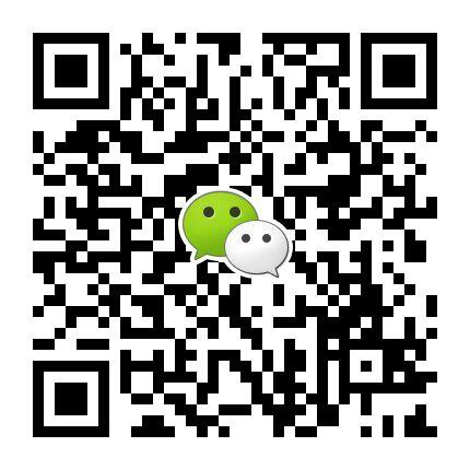 上海易驰微信二维码